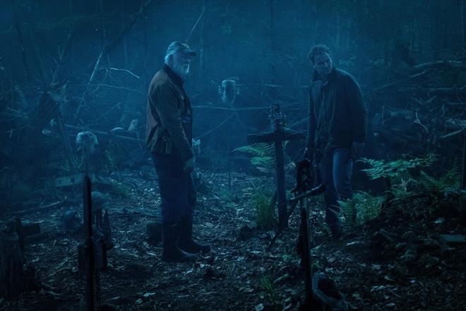 北美:《雷霆沙赞!》登顶 《动物坟场》超预期资讯生活