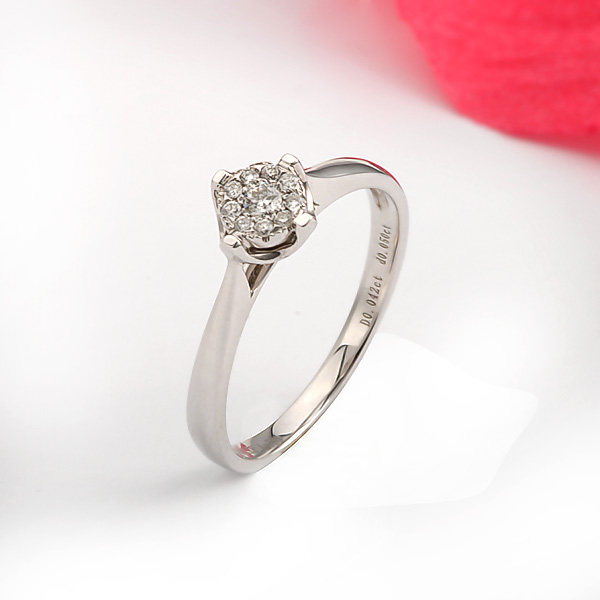 资讯生活50分钻石多少钱,50分钻石大概什么价格