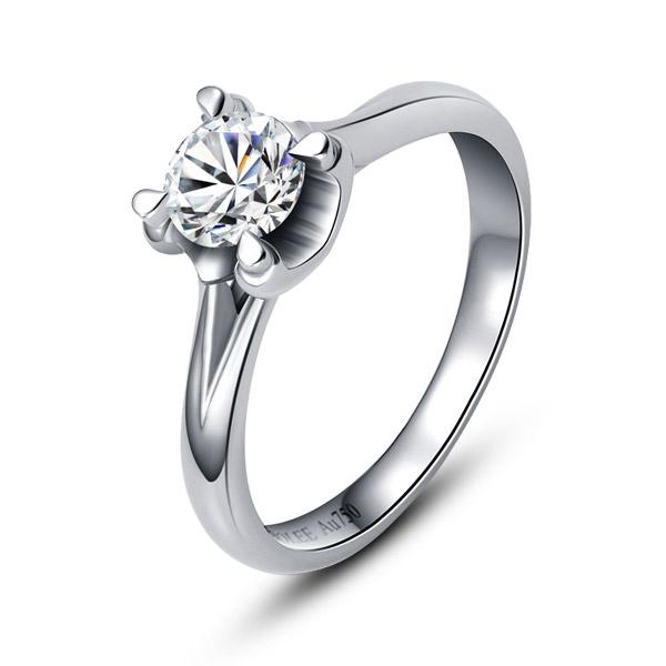 资讯生活50分钻石有多大,50分钻石大概多少钱